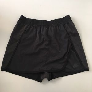Nike Womens Court Tennis Skort Skirt Size M